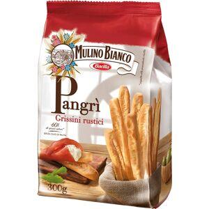 Barilla Κριτσίνια Pangri Mulino Bianco (300 g)