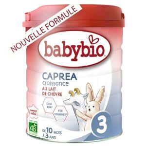 Green Bay Κατσικίσιο Γάλα Βιολογικό Ανάπτυξης σε Σκόνη Babybio (800g)