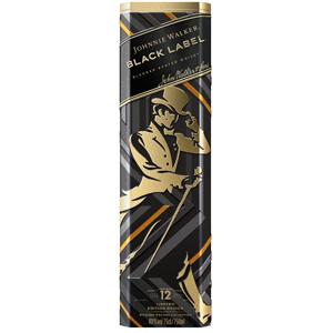 Johnnie Walker Ουίσκι Johnnie Walker Black Label (700 ml)