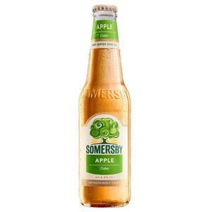 Somersby Μηλίτης με Γεύση Μήλο Somersby (330 ml)