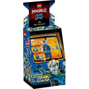 Lego Άβαταρ Τζέι - Παιχνιδομηχανή Arcade Ninjago Lego (1τεμ)