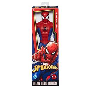 Hasbro Φιγούρα Spiderman Titan Power με λαμπάδα Hasbro (1 τεμ)