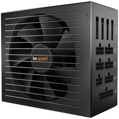 BEQUIET PSU STRAIGHT POWER 11 750W BN283, GOLD CERTIFIED, MODULAR CABLES, SILENT WINGS 3 135MM FAN, 5YW. - Πληρωμή και σε έως 6 δόσεις