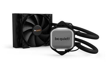 Pure BEQUIET CPU HYDRO COOLER PURE LOOP 120MM BW005, INTEL 1200/2066/1150/1151/1155/2011(-3) SQUARE ILM; AMD: AM4/AM3(+), PUMP SPEED 5500RPM, 1 FAN X 120MM, 3YW. - Πληρωμή και σε έως 6 δόσεις