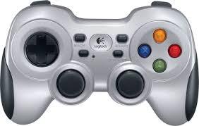 Logitech F710 Wireless Gamepad   940-000142 - Πληρωμή και σε έως 6 δόσεις