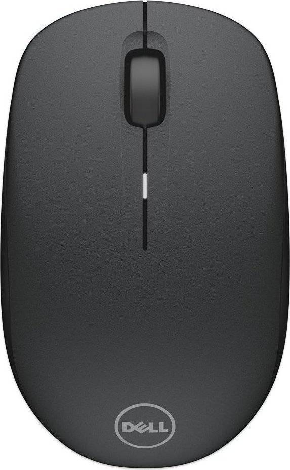 Dell WM126 Wireless Mouse   570-AAMH - Πληρωμή και σε έως 6 δόσεις