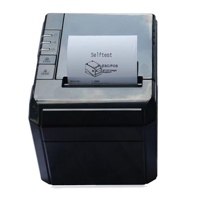 GPrinter U80300i SERIAL/USB/ETHERNET Θερμικός  Εκτυπωτής 80mm - Πληρωμή και σε έως 6 δόσεις