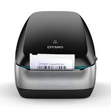 Dymo LabelWriter Wireless black   2000931 - Πληρωμή και σε έως 6 δόσεις