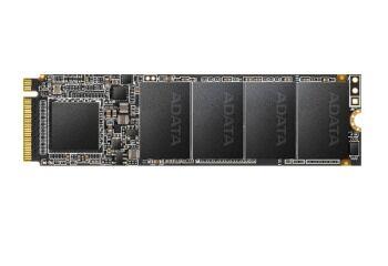 ADATA SSD M.2 NVMe PCI-E 256GB ASX6000LNP-256GT-C, M.2 2280, NVMe PCI-E GEN3x4, READ 1800MB/s, WRITE 1200MB/s, IOPS 100K/170K, 5YW. - Πληρωμή και σε έως 6 δόσεις