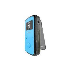SanDisk Clip JAM     8GB Bright Blue     SDMX26-008G-G46B - Πληρωμή και σε έως 6 δόσεις