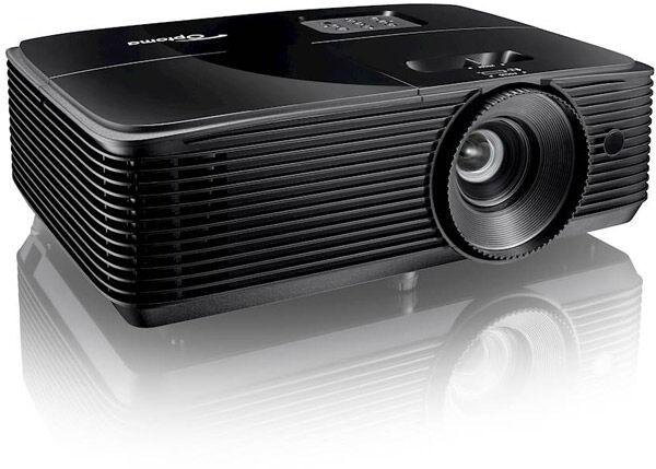 Optoma HD144X DLP PROJECTOR,3200 ANSI Lumens,1080p 1920 x 1080 - Πληρωμή και σε έως 6 δόσεις