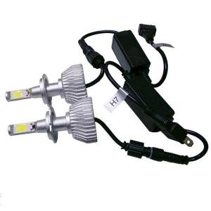LMS LED HID Kit H7 36 Watt 9-32 Volt DC 6000k 09452
