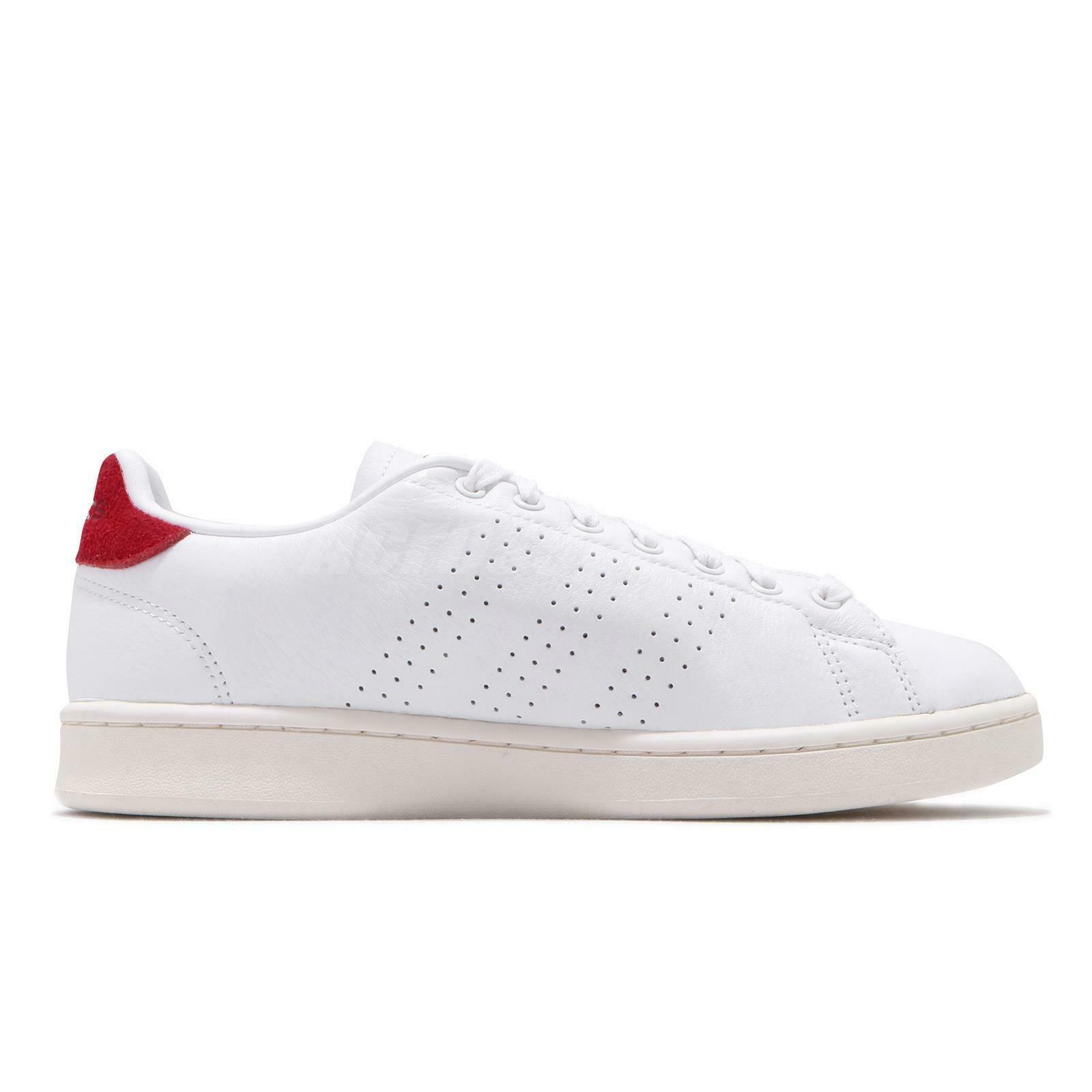 Adidas Advantage Sneakers Ανδρικά Παπούτσια λευκό EG3773  - Λευκό - Size: 40