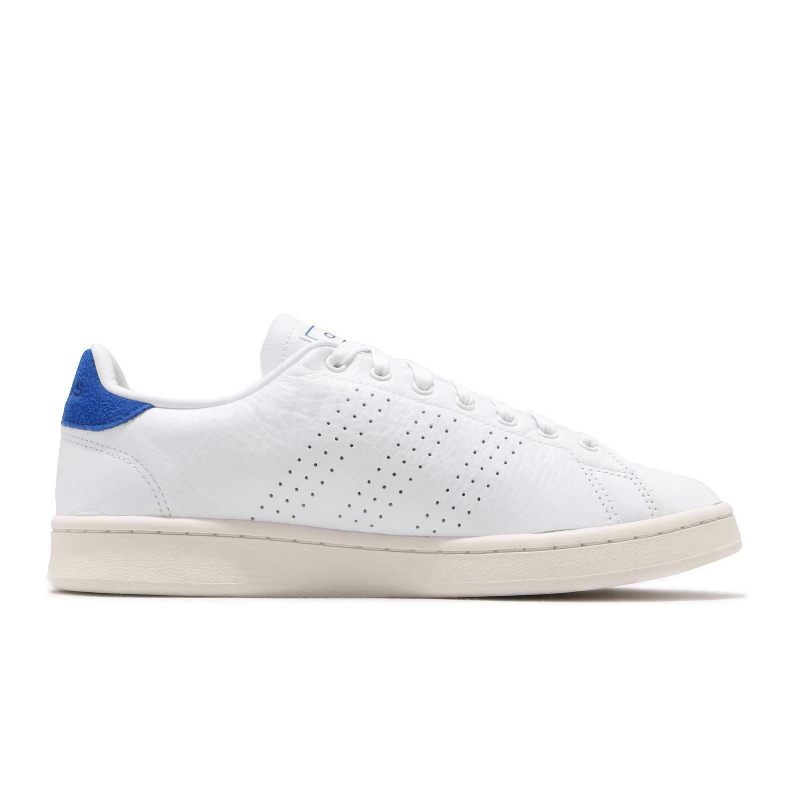 Adidas Advantage Sneakers Ανδρικά Παπούτσια λευκό EG3775  - Λευκό - Size: 40, 45 1/3, 46