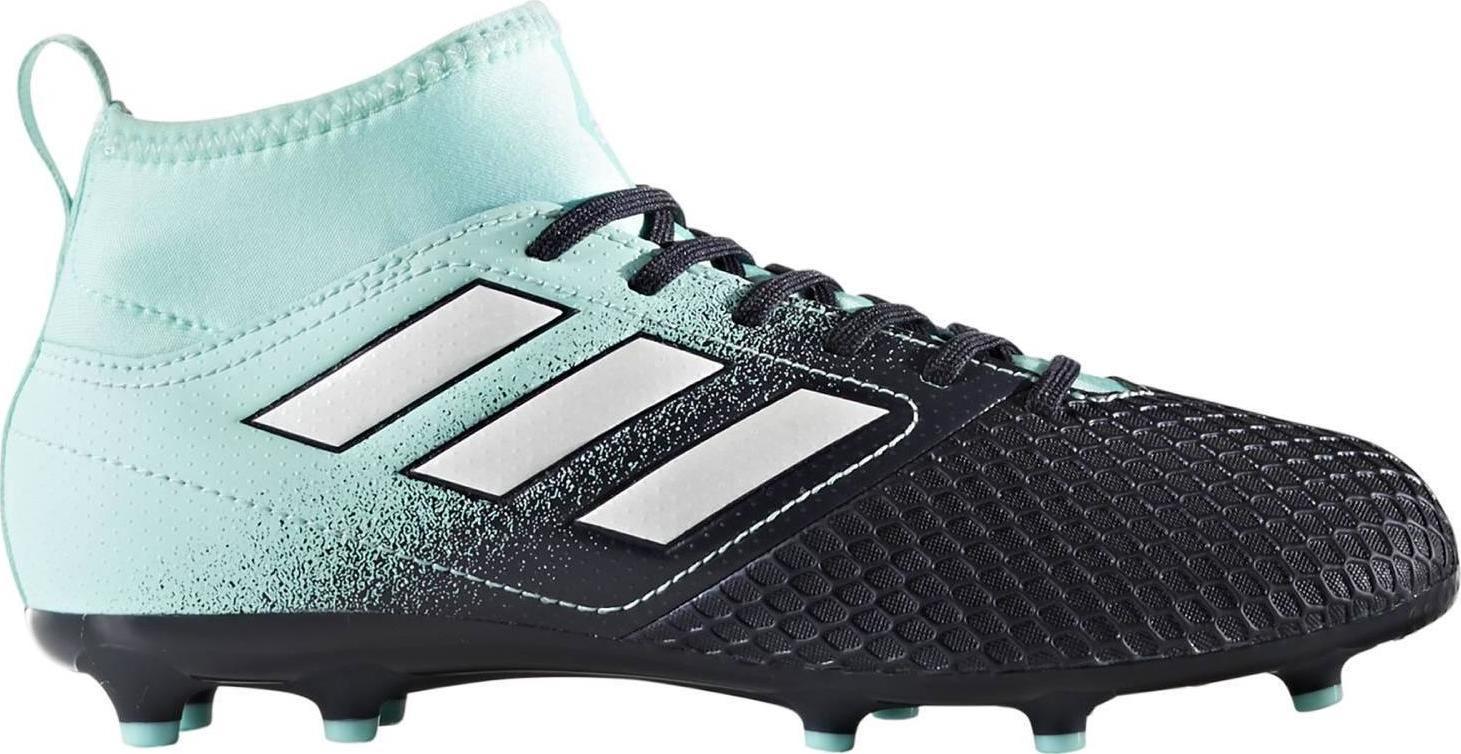 Adidas Ace 17.3 Fg J - S77068  - Σιέλ - Size: 38
