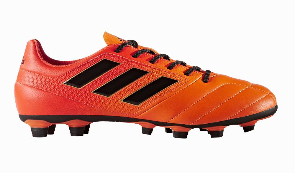 Adidas Ace 17.4 FxG - S77094  - Πορτοκαλί - Size: 42