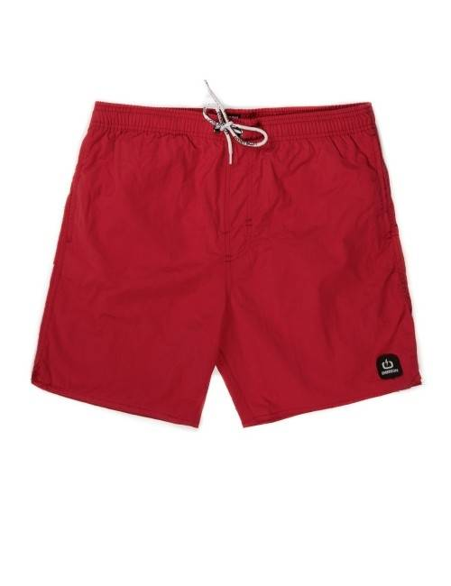 EMERSON MEN'S VOLLEY SHORTS (191.EM501.36-RED)
