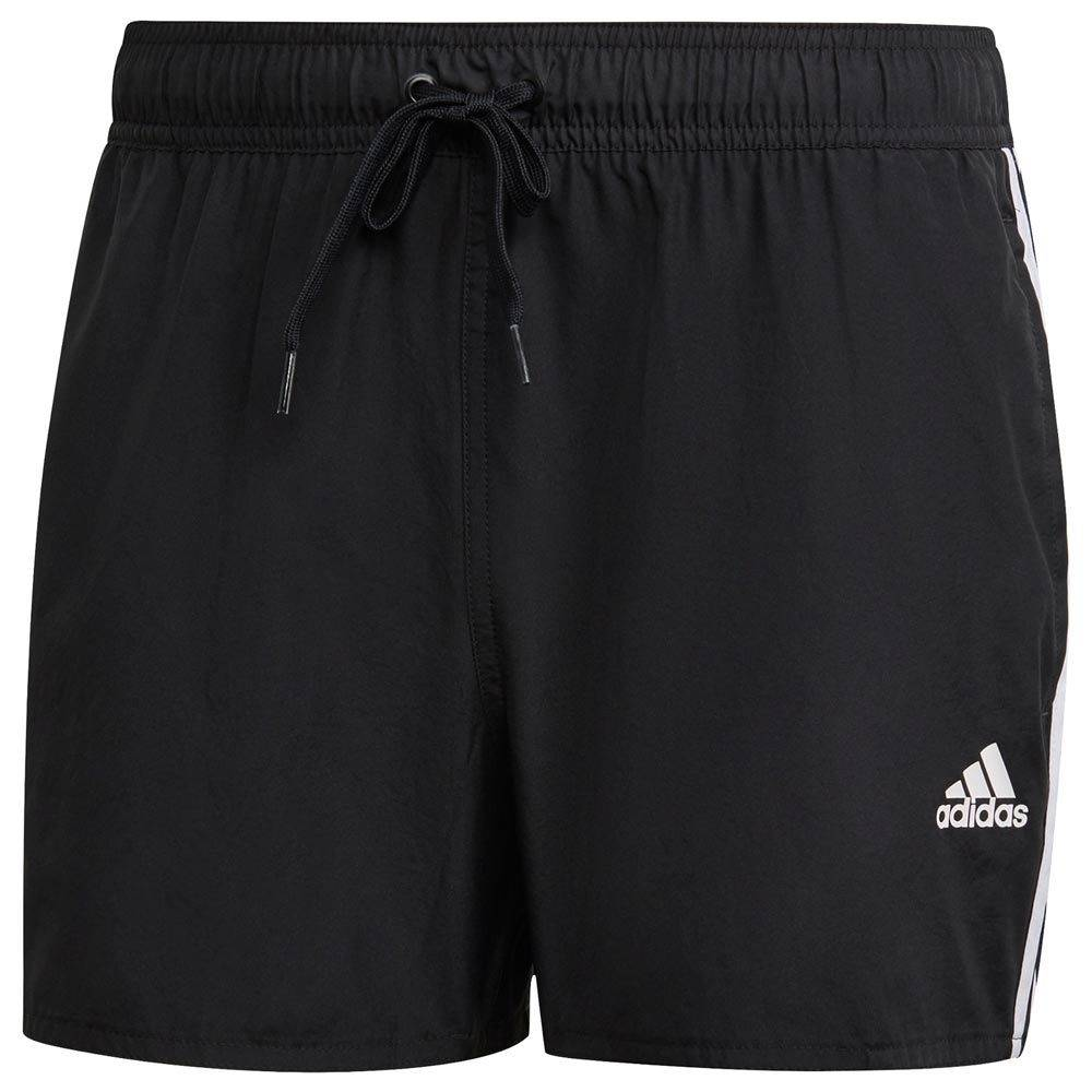 ADIDAS 3 STRIPES CLX SHORT - VERY SHORT LENGTH (FJ3367)
