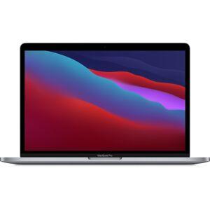 Apple MacBook Pro Touch Bar Apple M1 chip / 8GB / 512GB SSD / Space Grey - MYD92GR/A