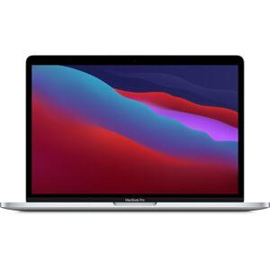Apple MacBook Pro Touch Bar Apple M1 chip / 8GB / 256GB SSD / Silver - MYDA2GR/A