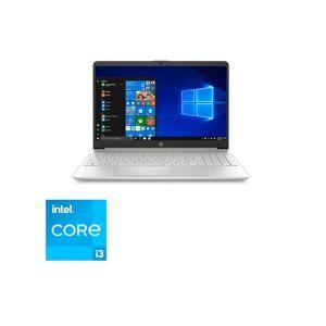 HP Notebook 15s-fq2005nv Intel i3 1115G4 / 8GB / 256GB SSD / Intel UHD Graphics / Full HD