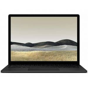 Microsoft Surface Laptop 3 Intel Core i5-1035G7 / 8GB / 256GB SSD / Intel Iris Plus Graphics Black