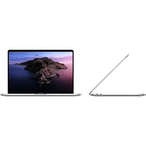 Apple MacBook Pro 16 Touch Bar (Late 2019) Intel Core i7 / 16GΒ / 512GB SSD / Radeon Pro 5300M Silver - MVVL2GR/A