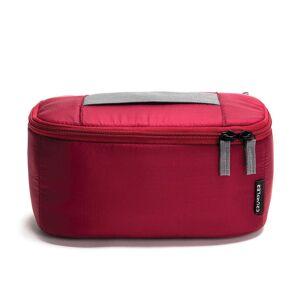 Crumpler Inlay pink / red