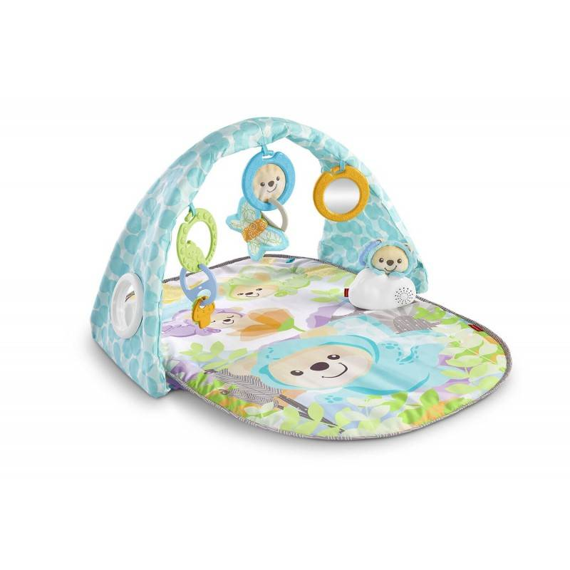 Fisher Price Price Butterfly Dreams Musical Playtime Set DYW46 887961423945