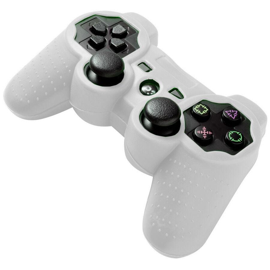 OEM ΠΡΟΣΤΑΤΕΥΤΙΚΟ ΚΑΛΥΜΜΑ ΓΙΑ PS3 (άσπρο)