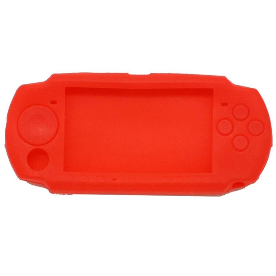 OEM ΠΡΟΣΤΑΤΕΥΤΙΚΟ ΚΑΛΥΜΜΑ ΓΙΑ PSP (κόκκινο)