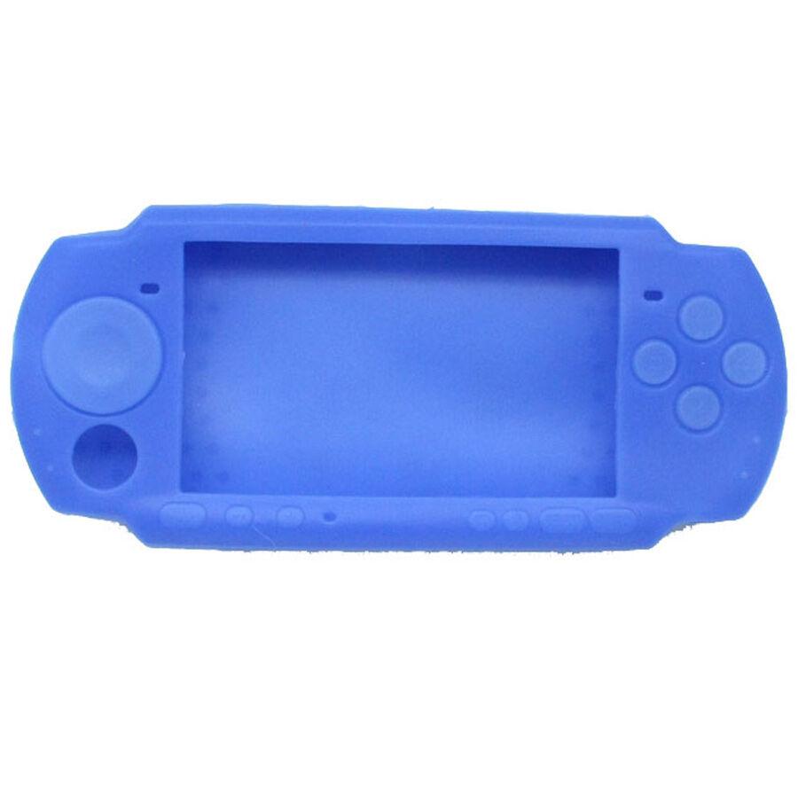 OEM ΠΡΟΣΤΑΤΕΥΤΙΚΟ ΚΑΛΥΜΜΑ ΓΙΑ PSP (μπλέ)