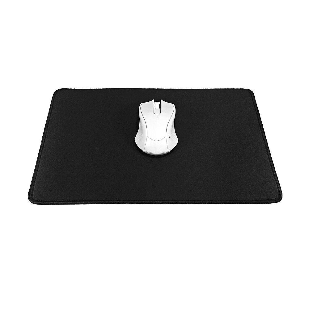 Mousepad 350x250x3mm / black