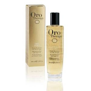 Fanola Oro Therapy - Λάδι αργκάν ORO PURO 100ml