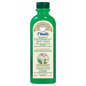 L`Ymolà Shampoo Doux Hydratant Anti-Gras - Σαμπουάν για Λιπαρά Μαλλιά 500ml