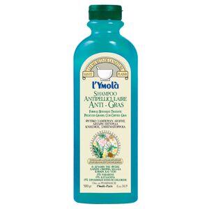 L`Ymolà Shampoo Antipelliculaire Anti-Gras - Σαμπουάν κατά της Λιπαρής Πιτυρίδας και του Κνησμού 500ml