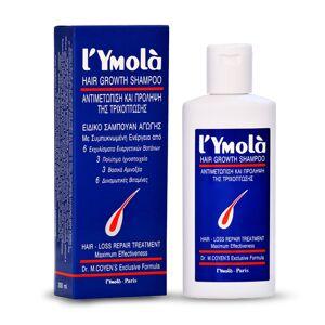 L'YMOLA L`Ymolà Hair Growth Shampoo - Σαμπουάν κατά της Τριχόπτωσης 200ml