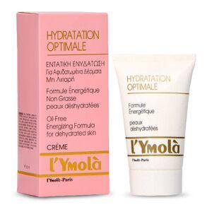 L`Ymolà Hydratation Optimale - Ενυδατική Κρέμα Ημέρας για Ξηρές Επιδερμίδες 60ml