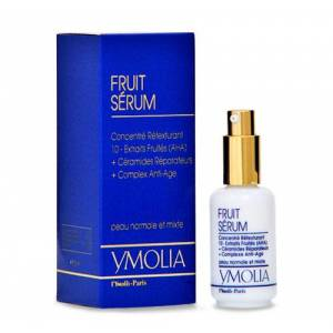 L`Ymolà Fruit Serum Normale - Ορός Κυτταρικής Ανανέωσης για Κανονικές Επιδερμίδες 30ml