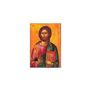 Ιησούς Χριστός.Εικόνα 5χ8