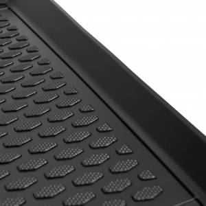vidaXL Skoda Rapid Spaceback (2013-) gumi csomagtérszőnyeg