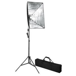 vidaXL Professzionális Stúdió felszerelés / Lámpa 60 x 40 cm