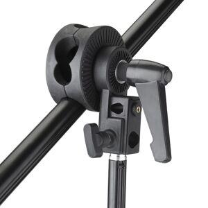 vidaXL stúdióvilágítás szett: 3 fotólámpa állvánnyal és softbox-al
