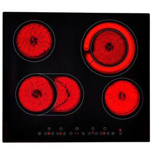 vidaXL EUROKERA kerámia főzőlap 6000-7200 W