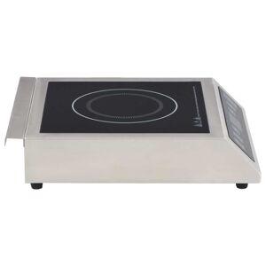 vidaXL elektromos indukciós asztali főzőlap érintőképernyővel 3500 W
