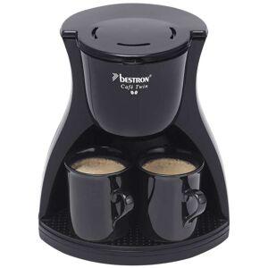 Bestron ACM8007BE Kávéfőző két bögrével 450 W