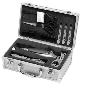 Bestron DSA991 18 darabos professzionális hajvágó készlet
