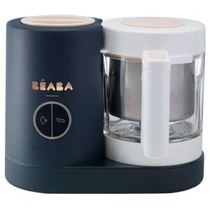 Beaba Babycook Neo sötétkék és fehér 4 az 1-ben bébiétel-készítő 400 W
