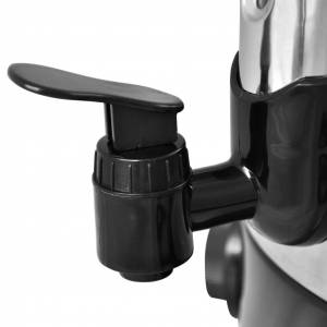 vidaXL Bormelegítő vízforraló 25 L