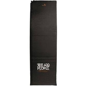 Easy Camp Siesta egyszemélyes matrac 5 cm fekete 300044